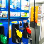 セルフスタンドでガソリン噴出頻発、原因は継ぎ足し給油